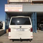 VW TRANSPORTER ÇEKİ DEMİRİ TAKMA MONTESİ VE ARAÇ PROJE FİRMASI ANKARA USTA MÜHENDİSLİK İLETİŞİM: 05323118894
